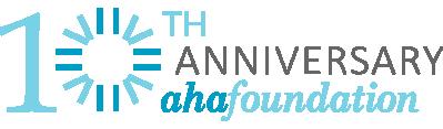 The AHA Foundation Online Training