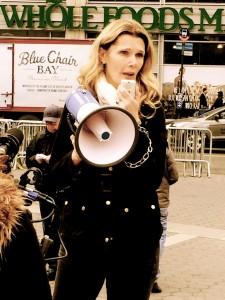 Stephanie Protest