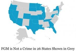 FGM States